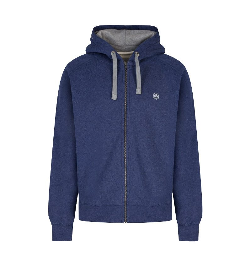 zip up hoody, heart sutra, organic