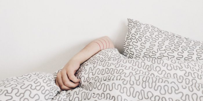 6 steps to a great night's sleep