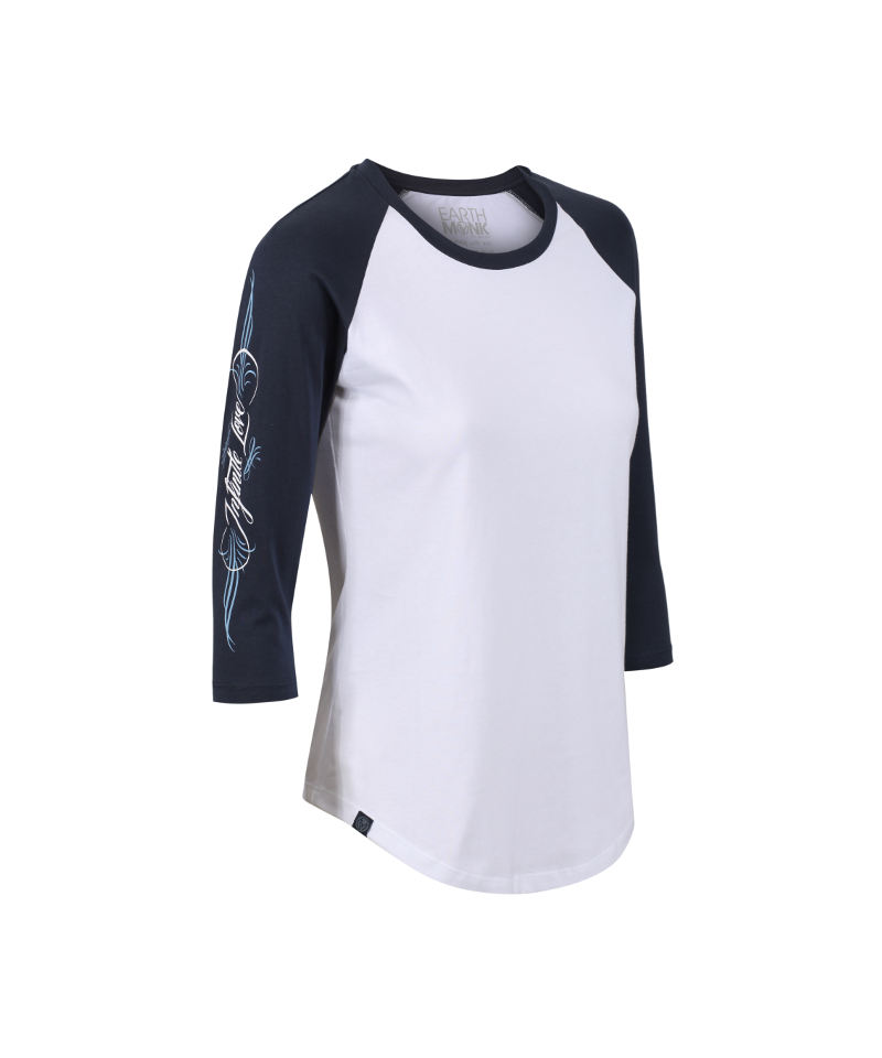 Infinite-love-spiritual-raglan-white-navy-product-image-2