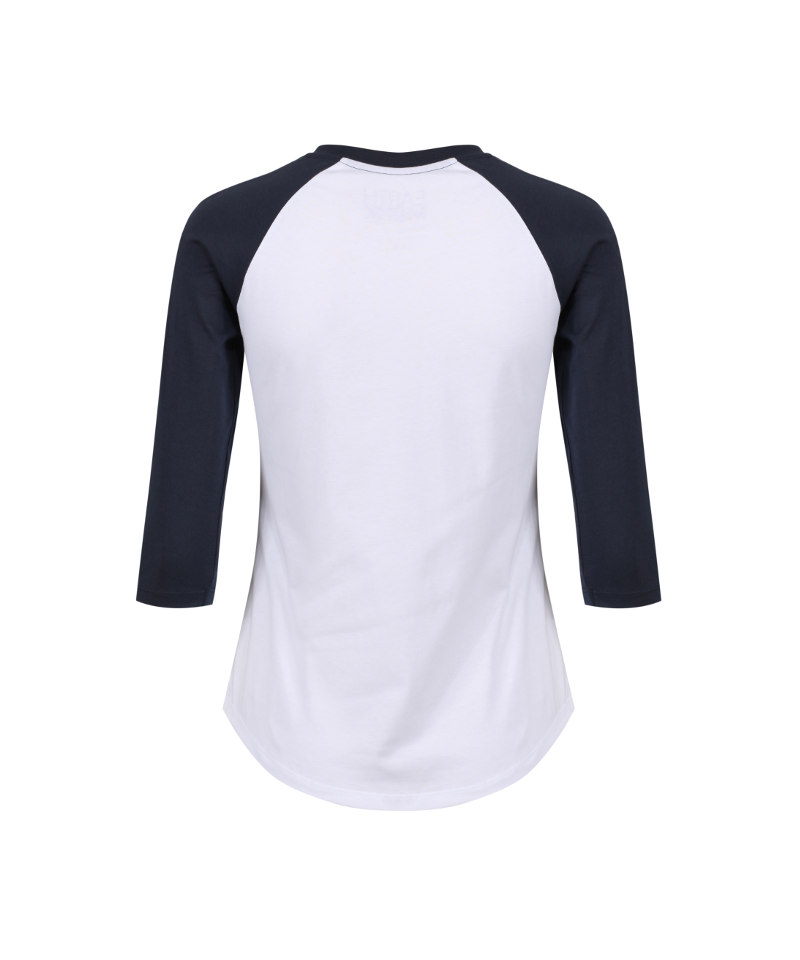Infinite-love-spiritual-raglan-white-navy-product-image-3