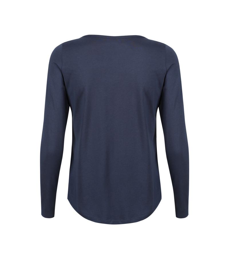 lokah samastah sukhino bhavantu gold mandala t-shirt product image 2