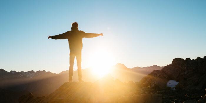 live a more spiritual life
